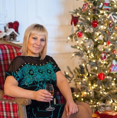 Екатерина Лескова (Луценко), 12 февраля 1981, Красноярск, id30296481
