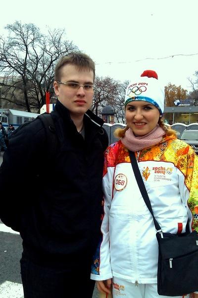 Александр Трегубов, 9 августа 1995, Санкт-Петербург, id156210460