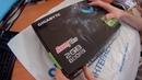 Недорогая офисная видеокарта GIGABYTE GeForce GT 710 с памятью - GDDR5