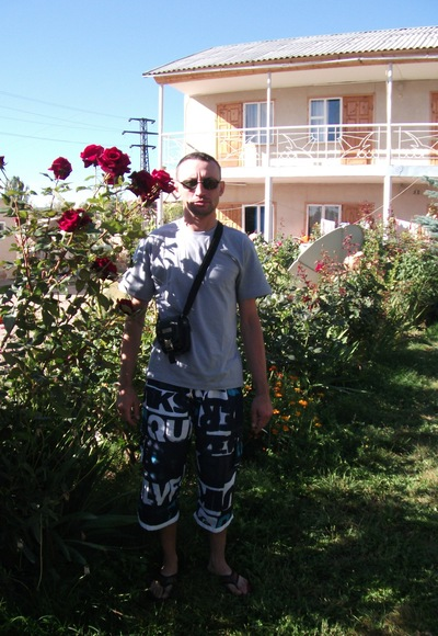Андрей Колупанов, 21 января 1981, Екатеринбург, id202817070