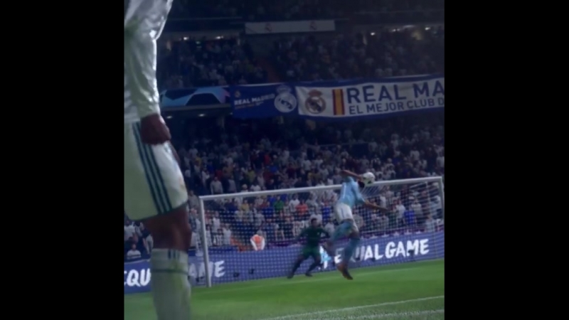 FIFA 19 CHANPIONS LIGA RM CR7