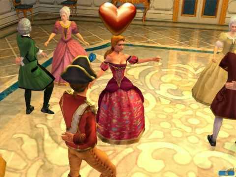 Sid Meier's Pirates Dance 4 4 Normal 000 Swashbuckler