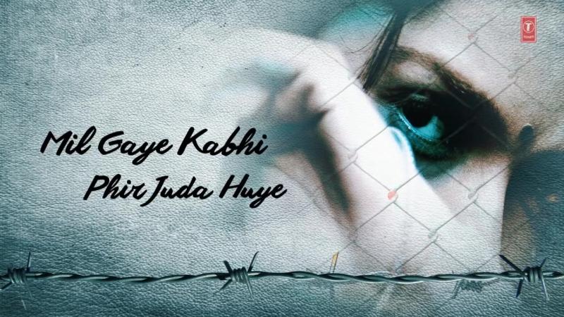 Kyun Kisi Ko Lyrical Video _ Tere Naam _ Udit Nara.mp4