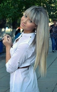 Маша Поспелова, 3 октября 1999, Тюмень, id225686651