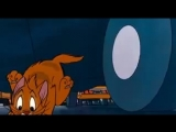 Oliver and Company -- Streets of Gold (Russian).mp4