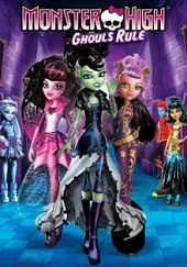 Monster High: Ghouls Rule!<br><span class='font12 dBlock'><i>(Monster High: Ghouls Rule!)</i></span>
