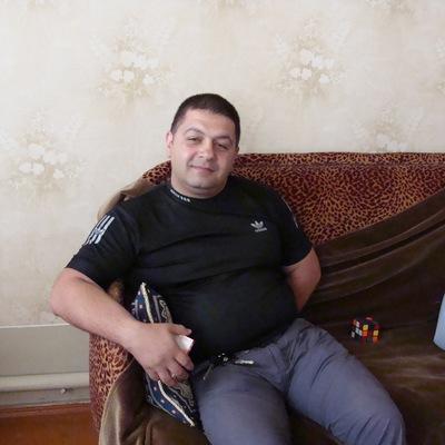 Михаил Налбандян, 14 октября 1991, Москва, id210515874