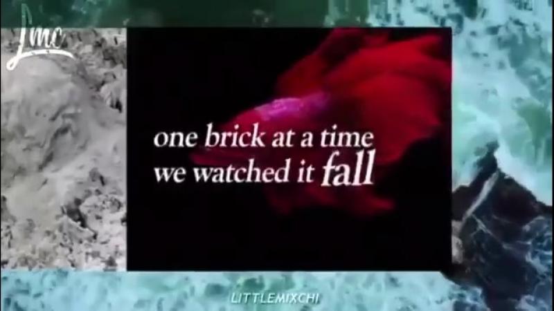 отрывок с песни 'only you'