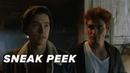 Riverdale 3x08 Sneak Peek: Jughead and His Mom Reunite