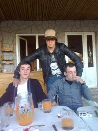 Темур Багателия, 9 февраля 1993, Харьков, id160089685