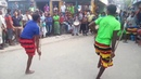 Bengali Tradition Stick Play Stick Dance Lathi Khela