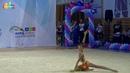 В Архангельске прошло первенство СЗФО по художественной гимнастике