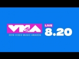 Vote Now: MTV Video Music Awards 2018