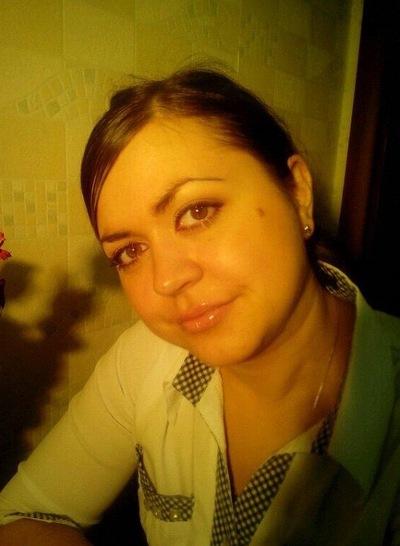 Ольга Долженко, 27 марта 1985, Омск, id113863164