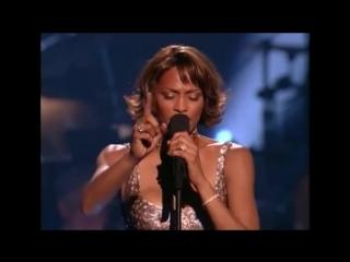 Whitney Houston live 2000 - I Will Always Love You (HD)