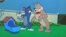 Том и Джерри - Икающий щенуля (Серия 82)