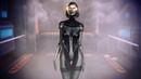 Mass Effect 3 EDI Speedeffects