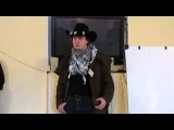 Презентация полигонной ролевой игры