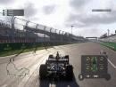 F1 2018 Classic season 1 этап. Гонка 2
