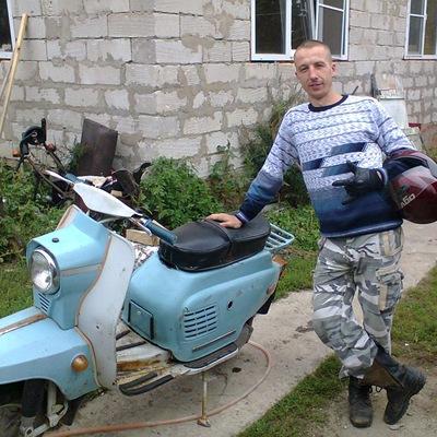 Павел Деревягин, 12 февраля 1986, Озеры, id135968383