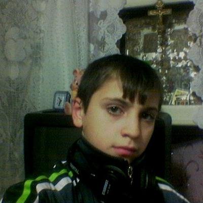 Лёха Орлов, 20 августа , Львов, id223725239