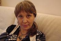 Розалия Исакова (галиуллина), 29 августа , Омск, id66877287