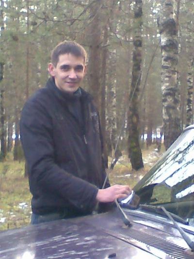 Андрей Мигулев, 18 октября 1984, Салават, id201068375