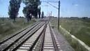 Bucuresti Constanta cu trenul la 160 km h
