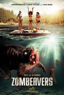 Zombeavers (2014)