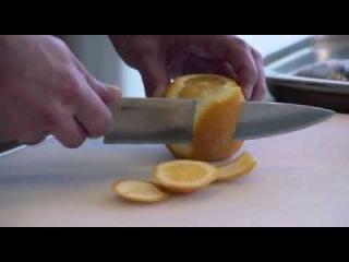 Ресторан Al Cuisine: авторская кухня. Robinzon.TV