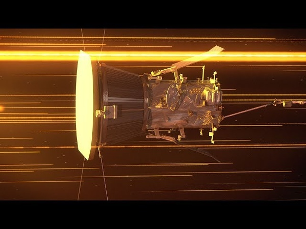 Why Won't it Melt How NASA's Solar Probe will Survive the Sun