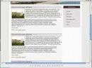Создание дизайна сайта для блога путешественника, урок №1 Разметка макета