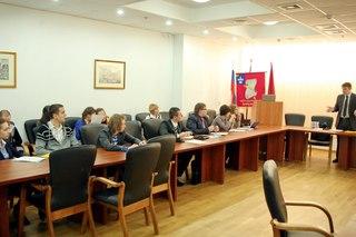 "Конференция ""Ломоносов-20..."