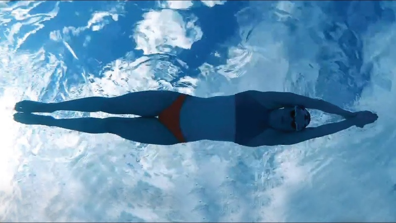 How to improve your swimming efficiency in the water