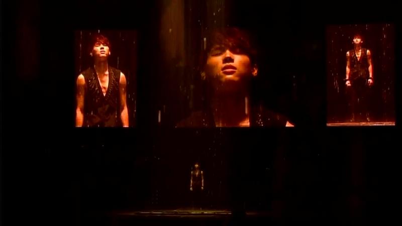 남우현 (Nam Woo Hyun) [INFINITE] - 시간아 (Время)