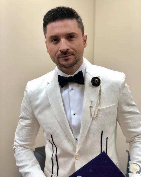 Сергей Лазарев представит Россию на «Евровидении-2019»