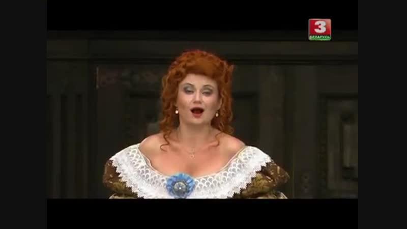 Каватина Розины -- Севильский цирюльник -- ТАТЬЯНА ГАВРИЛОВА