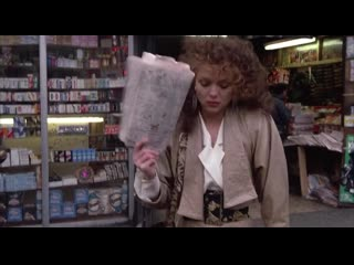 «замужем за мафией» (1977) - комедия, мелодрама, реж. джонатан демми