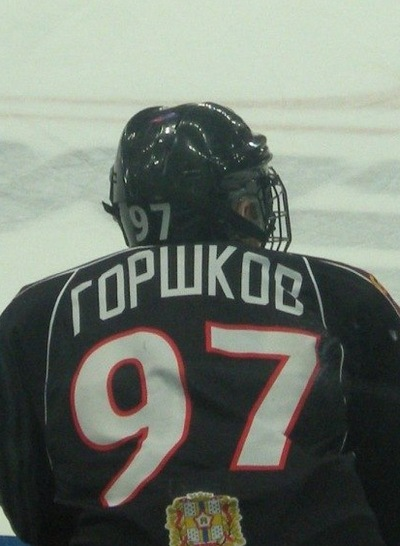 Валерий Горшков, 6 апреля 1993, Омск, id197200740