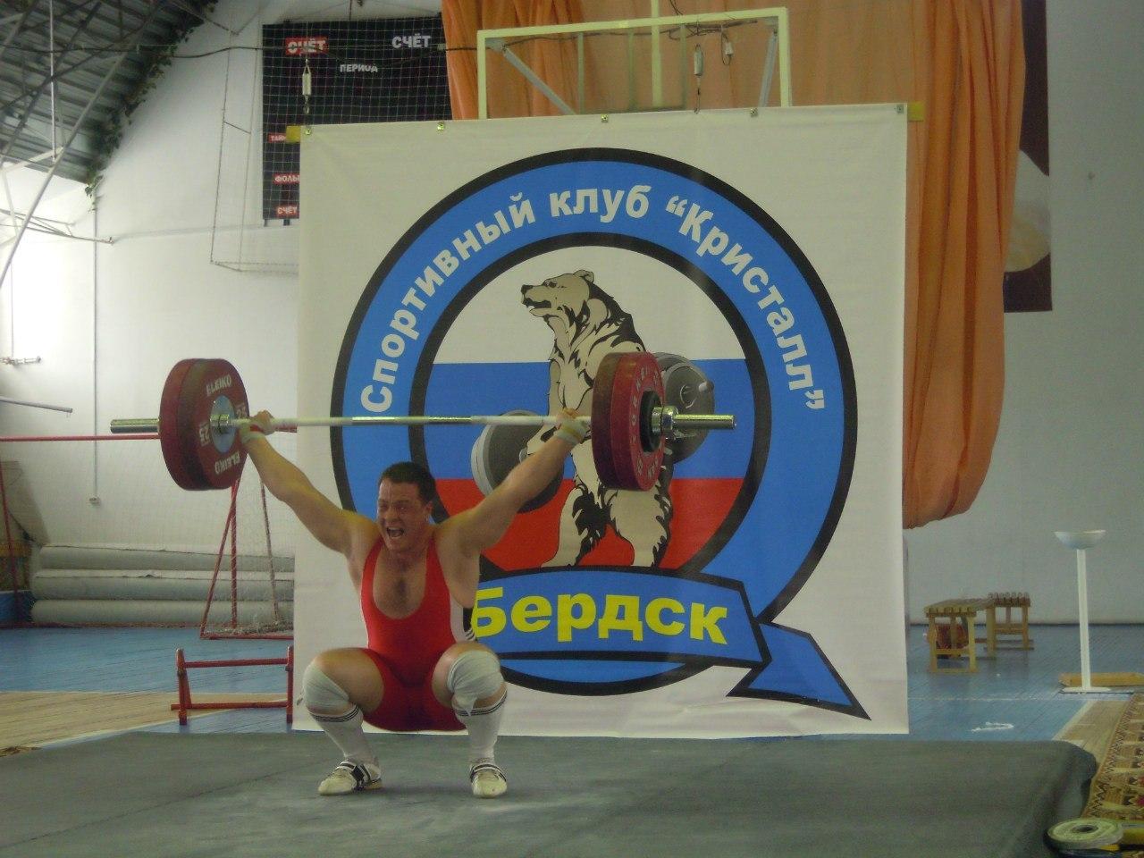 Кирилл Баринов, Новосибирск - фото №6