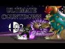 Ultimate Countdown - Super Smash Bros. Melee GameCube