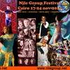 НА ФЕСТИВАЛЬ NILE GROUP В шарм 1-6 June 2015