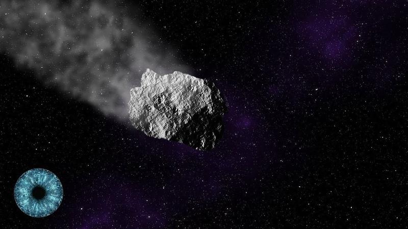 """Nachrichten warnen """"Monster-Asteroid"""" könnte 2023 auf Erde einschlagen! - Clixoom Science Fiction"""