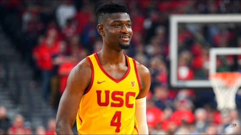 Most Underrated Player in the Pac 12 USC PF Chimezie Metu Career Highlights ᴴᴰ