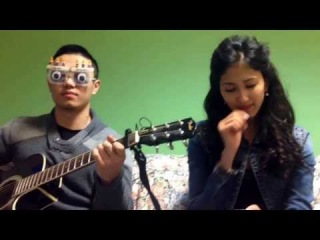 �������� ������- ����� ��� (acoustic cover)