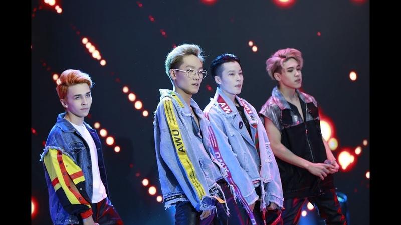 MADMEN ЗАХВАТИЛИ НАШ КАНАЛ TROUBLES CRYSTALZ K-POP CONTEST 2018