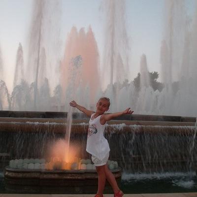 Анна Цепюк, 22 декабря 1996, Киев, id116222642