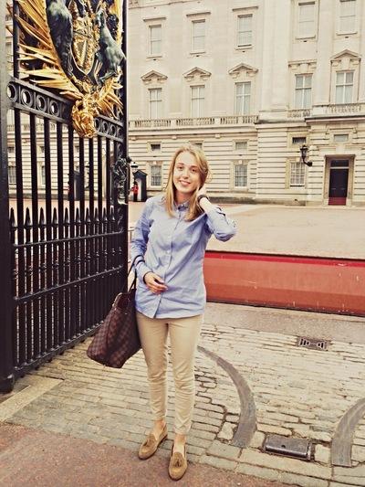 Виктория Валеева, 2 сентября 1994, Екатеринбург, id177245867