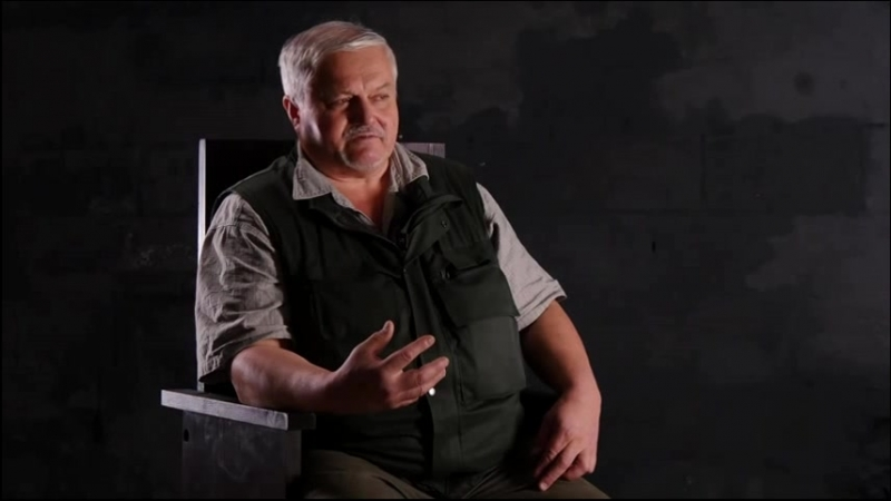 Интервью Татищева Б.Ю. от 09 июня 2018 ИТК Спец ТВ