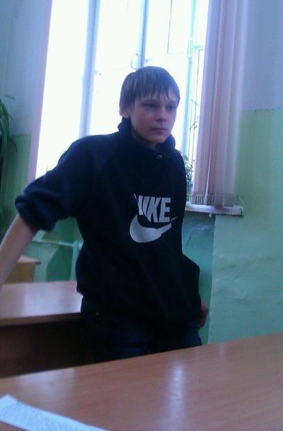 Женя Смирнов, 21 февраля 1998, Тверь, id151739552